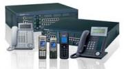 Мини -АТС и телефоны