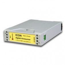 Автоинформатор ICON AN301