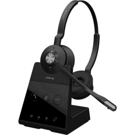 Jabra Engage 65 Stereo гарнитура Bluetooth
