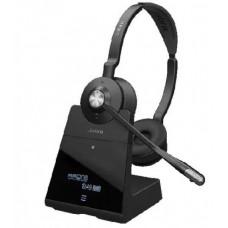 Jabra Engage 75 Stereo гарнитура Bluetooth