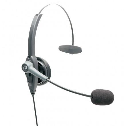 Jabra Mono QD BlueParrott VR11 Headset гарнитура