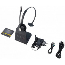Jabra Engage 65 Convertible Mono гарнитура Bluetooth