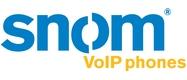 IP телефоны Snom