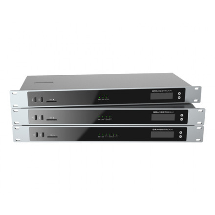 Grandstream GXW4504 - Цифровой VoIP 4*E1/T1 шлюз