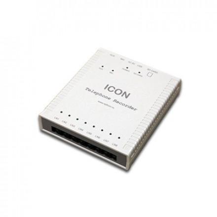 ICON TR8NS - сетевое устройство записи телефонных разговоров