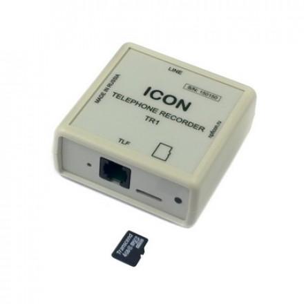 ICON TR1