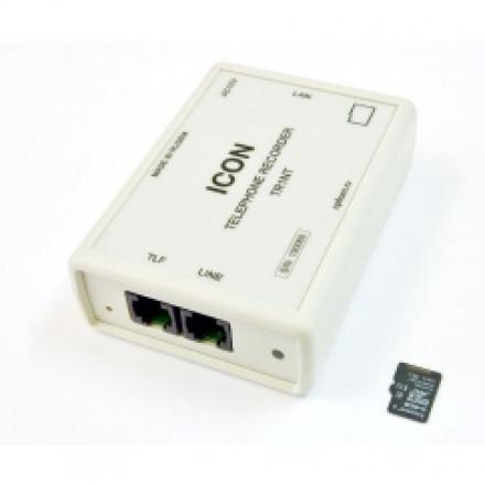 ICON TR1NT - сетевое устройство записи телефонных разговоров