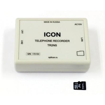 ICON TR2NS