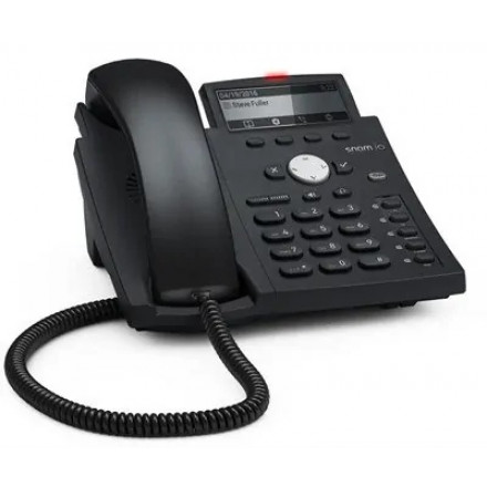IP телефон Snom D305