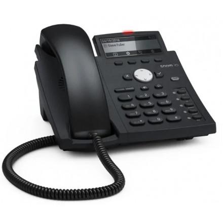 IP телефон Snom D315