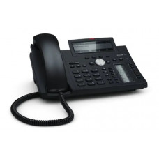 IP телефон Snom D345