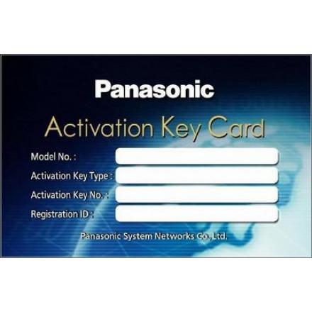 Panasonic KX-NSM220W Ключ активации