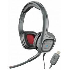 Мультимедийная гарнитура Plantronics Audio 655 DSP