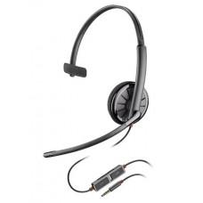 Plantronics BlackWire C215 — проводная гарнитура для компьютера и мобильных устройств
