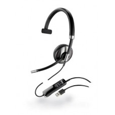 Проводная/Bluetooth гарнитура для компьютера Plantronics BlackWire C710M
