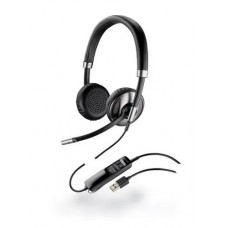 Проводная USB/Bluetooth гарнитура Plantronics BlackWire C720