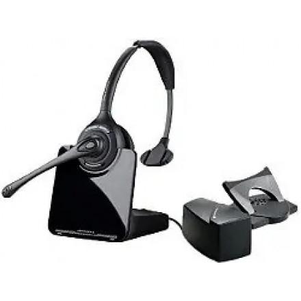 Беспроводная гарнитура для стационарного телефона с микролифтом Plantronics CS510/A-HL10/S