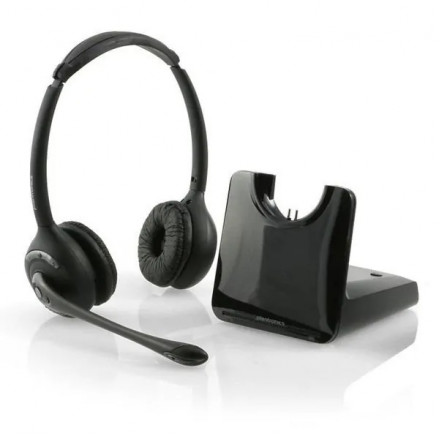 Беспроводная гарнитура для стационарного телефона Plantronics CS520/A
