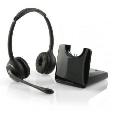 Беспроводная гарнитура для стационарного телефона с микролифтом Plantronics CS520/A