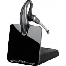 Беспроводная гарнитура для стационарного телефона с микролифтом Plantronics CS530/A