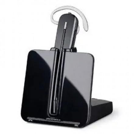 Plantronics CS540 беспроводная гарнитура для стационарного телефона с электронным микролифтом