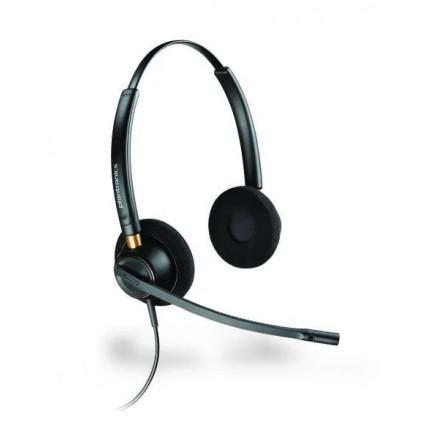 Plantronics EncorePro HW520 BNC Wideband гарнитура телефонная