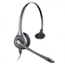 Телефонная гарнитура Plantronics Supra Plus NC Wideband Silver
