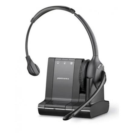 Plantronics W710/A-APC45 беспроводная гарнитура для стационарного телефона с микролифтом для Cisco