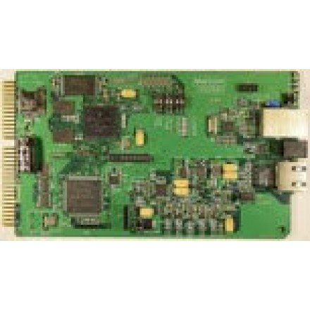 Maxicom IP500 плата расширения 20-канальная VoIP