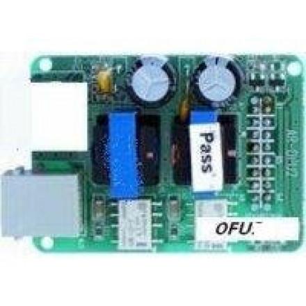 Максиком комплект связи c РС OFU