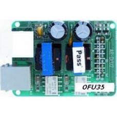 Максиком комплект связи c РС OFU35