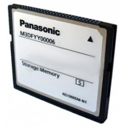 Panasonic KX-NS5134X карта флэш-памяти SD
