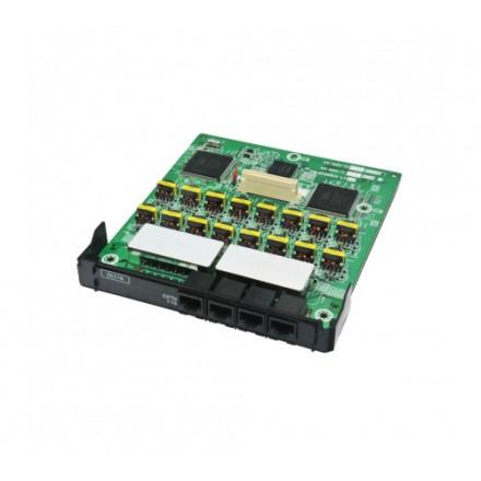 Panasonic KX-NS5172X 16-портовая плата