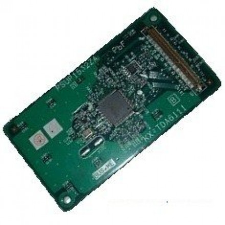 Panasonic KX-NS0106X плата интерфейса факса (FAX)