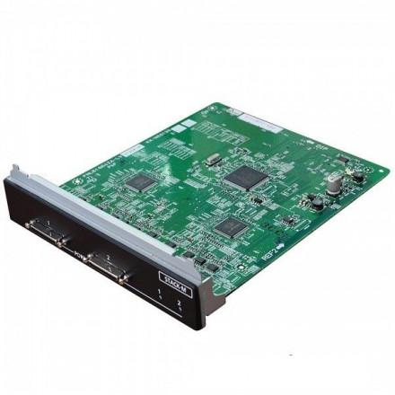 Panasonic KX-NS0130X стековая плата