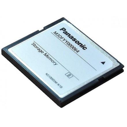 Panasonic KX-NS0135X карта памяти (тип S)