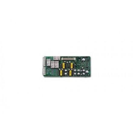 Panasonic KX-NS0161X плата интерфейса домофона