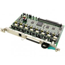 Panasonic KX-TDA0170XJ плата гибридных портов