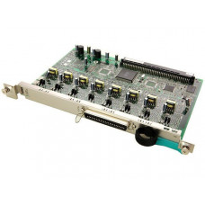 Panasonic KX-TDA0171XJ плата цифровых портов