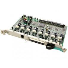 Panasonic KX-TDA0173XJ плата 8 внутренних линий