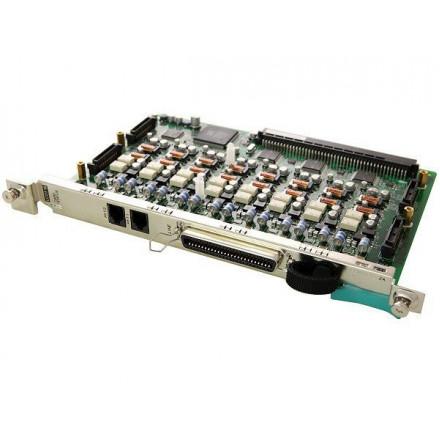 Panasonic KX-TDA0181X на 16 внешних линий