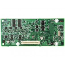 Panasonic KX-TDA0191XJ плата DISA на 4 канала