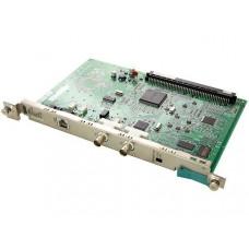 Panasonic KX-TDA0290CJ плата E1 (ISDN PRI)