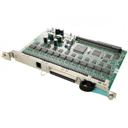 Panasonic KX-TDA1178X на 24 внутренних линий