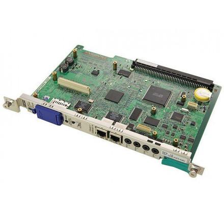 Panasonic KX-TDE0101RU плата процессора