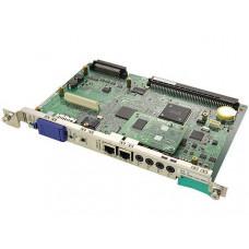 Panasonic KX-TDE6101 плата центрального процессора