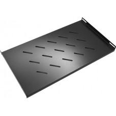 Полка бокового крепления, черная для настенных шкафов GYDERS GDR-WBSS-300B