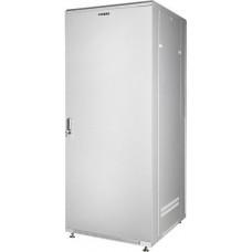 Шкаф 19 напольный 22U GYDERS GDR-226080GMM, серый, металлические двери