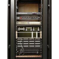 Напольный серверный шкаф 19 32U GYDERS GDR-326010B