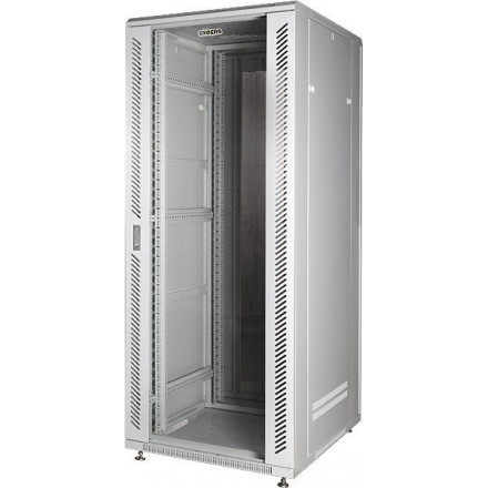 Серверный шкаф 19 напольный 42U,серый GYDERS GDR-428010G
